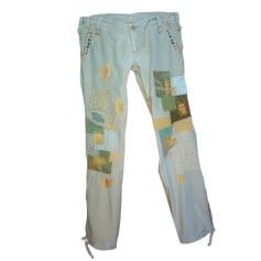 d6b286f2292 Pantalons Le Temps des Cerises Femme   articles tendance - Videdressing