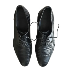 34e166934cc5 Chaussures Hugo Boss Homme occasion   articles luxe - Videdressing
