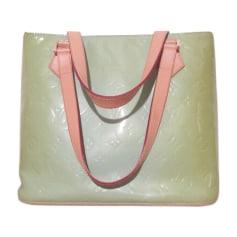 dcfc4cfce0a Sacs Louis Vuitton Femme Cuir verni   articles luxe - Videdressing