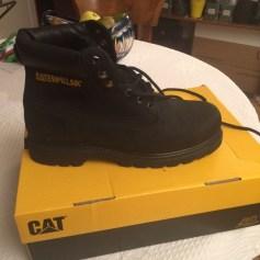 f768d49cfe594e Chaussures Caterpillar Homme occasion : articles tendance - Videdressing