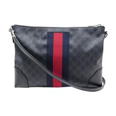 a6fcefc809a Sacs   Pochettes en bandoulière Gucci Homme   articles luxe ...
