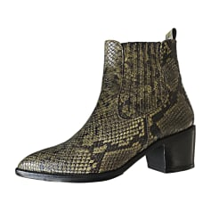 64121e0086fda Chaussures Vanessa Bruno Femme   articles luxe - Videdressing