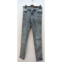 Jeans slim One Step  pas cher