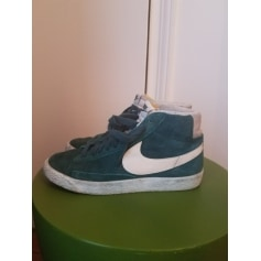 Nike Blazer Marque Tendance Videdressing
