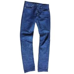 4cae4542e779 Jeans APC Homme   articles tendance - Videdressing