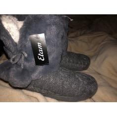 f28014108a0 Chaussons   pantoufles Etam Femme   articles tendance - Videdressing