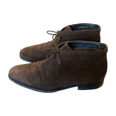 c52a19568df Chaussures Hugo Boss Homme occasion   articles luxe - Videdressing
