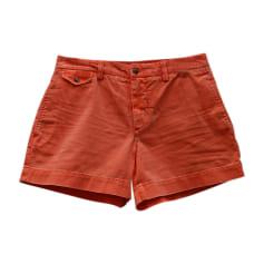 355af31b1ee Shorts   Pantacourts Ralph Lauren Femme   articles luxe - Videdressing