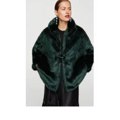 2d084ac3facd5 Manteaux & Vestes Mango Femme Fausse fourrure : articles tendance ...