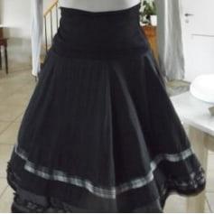 0e5f490573394a Jupes Xanaka Femme : articles tendance - Videdressing