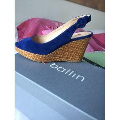 fcde9b828a7ec Chaussures Ballin Femme   articles tendance - Videdressing