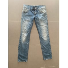 762fa1511450 Jeans Dolce   Gabbana Homme   articles luxe - Videdressing