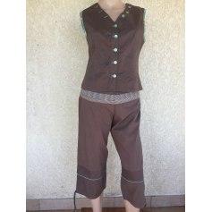 Tailleur pantalon Enjoy  pas cher