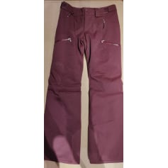 38f932bb2f3f7 Pantalons de ski Femme de marque & luxe pas cher - Videdressing