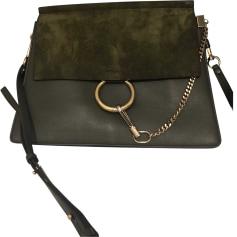 Sacs en cuir Chloé Femme   articles luxe - Videdressing 169aa09d34a