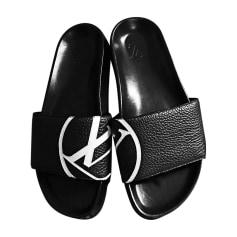 Sandales   Tongs Homme de marque   luxe pas cher - Videdressing a45a4c53777