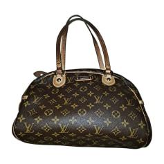 cbaa4317eb5 Sacs à main en cuir Louis Vuitton Femme   articles luxe - Videdressing