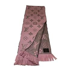 f74e79812b Echarpes & Foulards Louis Vuitton Femme : articles luxe - Videdressing