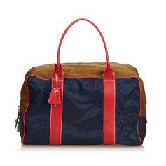 3614059b5080 Sacs XL en cuir Prada Femme   articles luxe - Videdressing