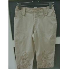 Pantalon droit Infinitif  pas cher