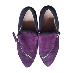 19f28f347f5 Chaussures Furla Femme   articles luxe - Videdressing