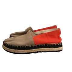 d12f475321f Chaussons   pantoufles Homme de marque   luxe pas cher - Videdressing