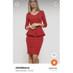 Abbigliamento Mint   Berry Donna   articoli di tendenza - Videdressing c33636b4e2a