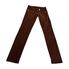 Pantalons Femme occasion de marque   luxe pas cher - Videdressing 068a0a4dac9