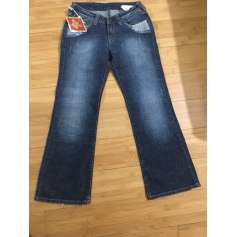 3f6baf7e709ba Jeans large, boyfriend Replay & Sons undefined