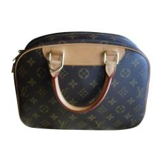 ed9ef2fd4cff Sacs à main en cuir Louis Vuitton Femme   articles luxe - Videdressing