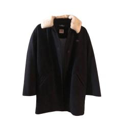 6cea007e80 Manteaux & Vestes Lacoste Femme : articles tendance - Videdressing