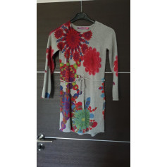 a2f4f109c98 Robes Desigual Fille   articles tendance - Videdressing