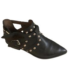 b9950e4568c29b Chaussures Ikks Femme : articles tendance - Videdressing