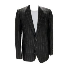85d32abf1dec4 Manteaux   Vestes Dolce   Gabbana Homme   articles luxe - Videdressing