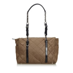 Luxe Sacs Occasion Articles Prada Femme Videdressing 6xxYIv