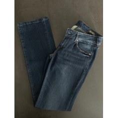 Jeans Mango Femme   articles tendance - Videdressing 255e955e6