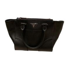 14e78788e9ba5 Sacs en cuir Prada Femme   articles luxe - Videdressing
