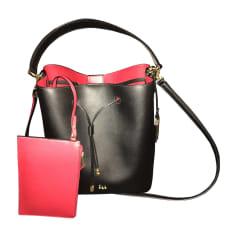 74528f9a89 Sacs en cuir Ralph Lauren Femme : articles luxe - Videdressing