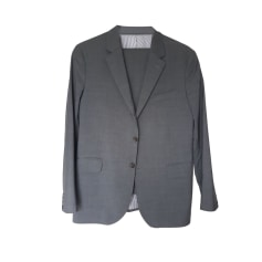 fc6d4db550f5 Costumes Homme occasion de marque   luxe pas cher - Videdressing