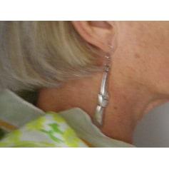 Boucles d'oreille Ubu  pas cher