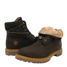 e5d886d0b7d Bottines   low boots Timberland Femme   articles tendance - Videdressing
