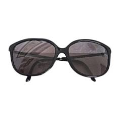 Sonnenbrille BURBERRY Schwarz