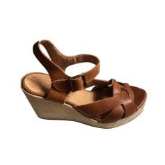 9e9145bda08d Chaussures APC Femme   articles tendance - Videdressing