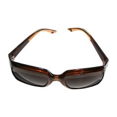 Sonnenbrille DIOR Braun