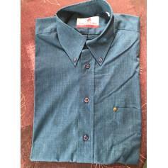 authentique coupon de réduction le prix reste stable Chemises & Chemisettes Laurent Cerrer Homme : Chemises ...