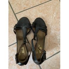 sandales manfield
