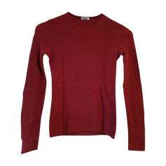 Pullover MALO Rot, bordeauxrot