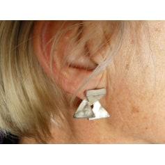 Boucles d'oreille Biche de Bère  pas cher