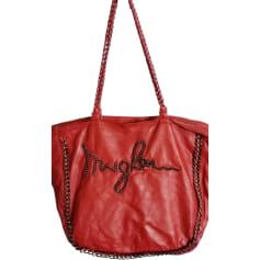 5626b0095c Borse in pelle Thierry Mugler Donna : articoli di lusso - Videdressing