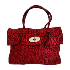 Mulberry En Videdressing Luxe Sacs FemmeArticles Cuir DHWYE29I